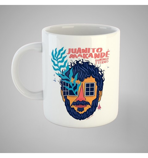 Taza Domingo Eterno
